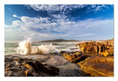 One Mile Beach NSW